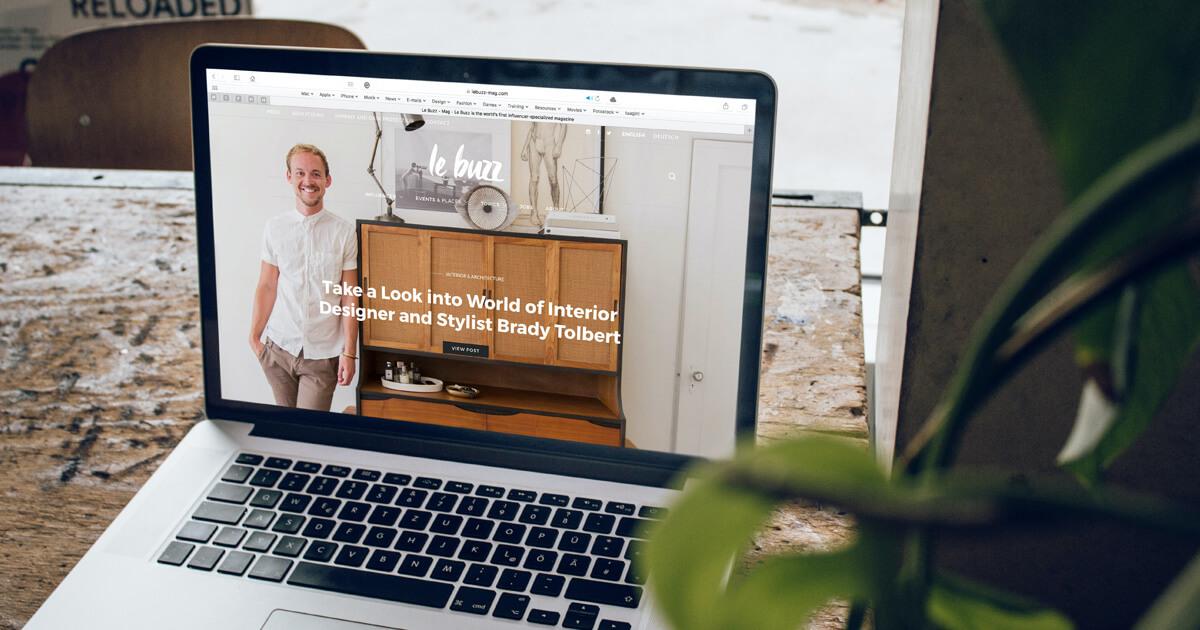 voorbeelden bedrijfsblogs